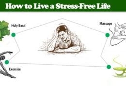 Natural Anti-Stress Remedies For Stress Free Life