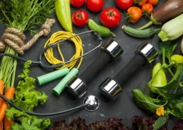 5 Ways to Maintain A Healthy Weight